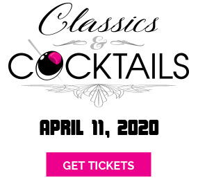 Classics Cocktails 2019