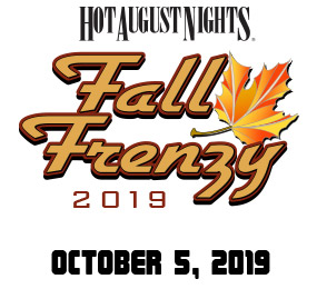 Fall Frenzy 2019