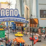 Downtown Reno Hot August Nights