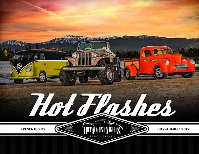 Hot Flashes Q2