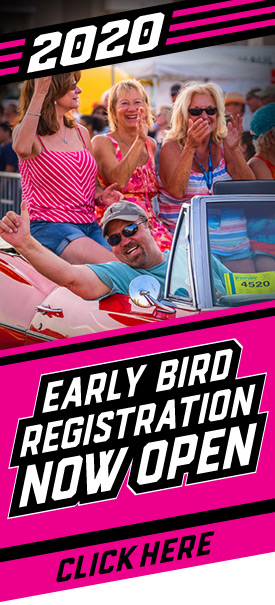 2020 early bird registration