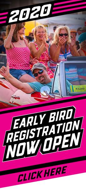 2020 early bird registration