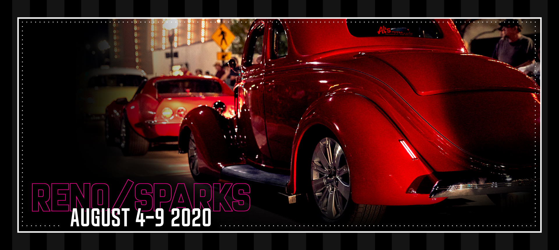 Hot August Nights 2020