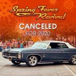 SFR Canceled