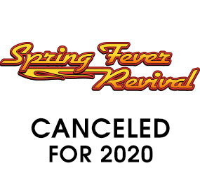 Spring Fever Revival Cancelled for 2020