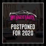 Postponed for 2020