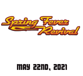 Spring Fever Revival Poker Walk