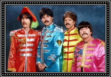 Stars of Beatlemania